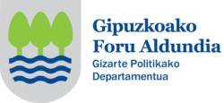 Gipuzkoako Foru Aldundia Logo